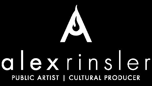 Alex Rinsler logo