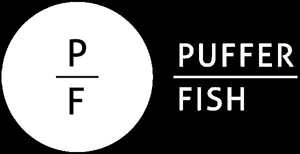 Puffer Fish logo